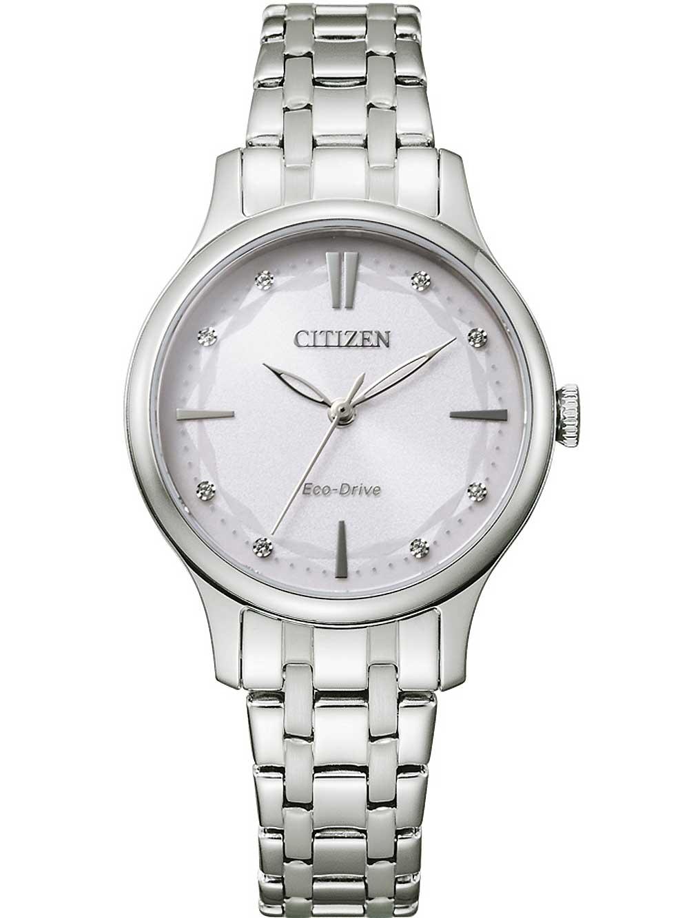 Citizen EM0890-85A Eco-Drive Elegance Damen 30mm 5ATM