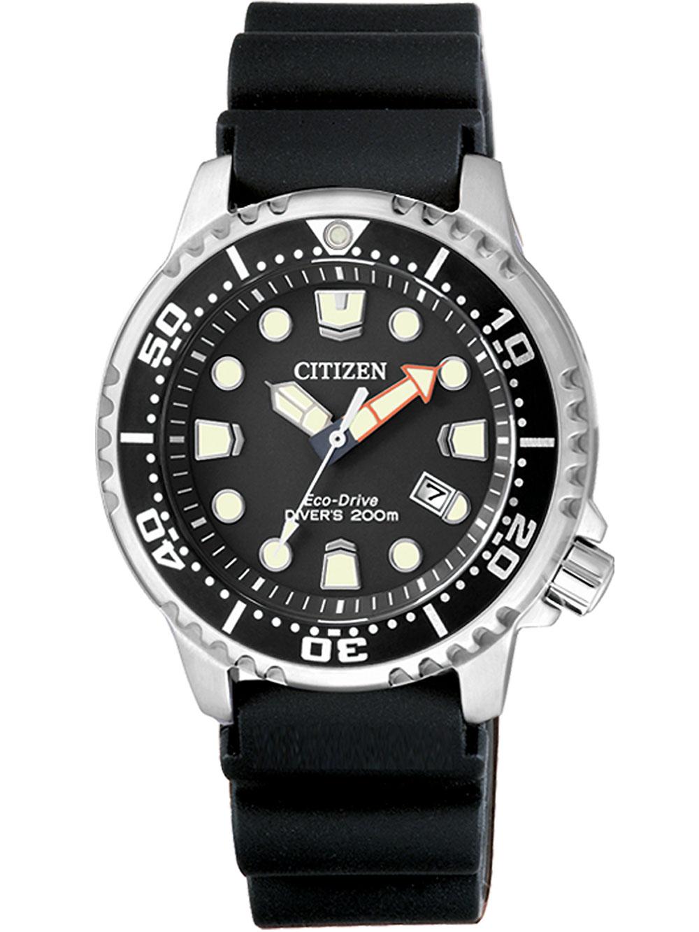 Citizen EP6050-17E Eco-Drive Promaster-Sea Taucheruhr Damen 34mm