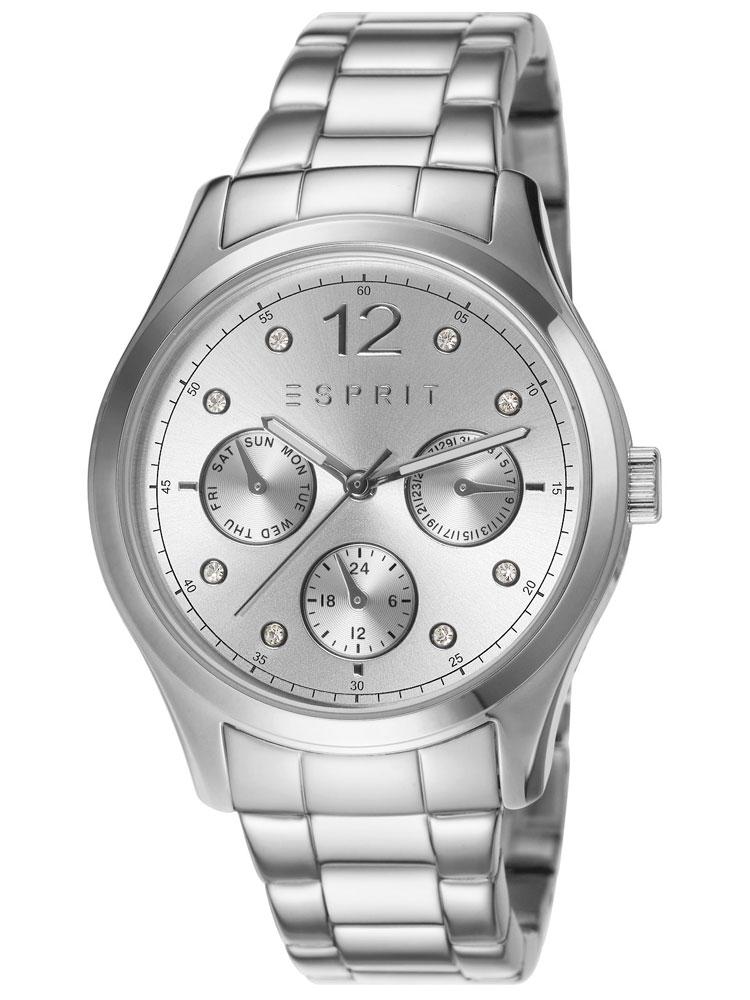 Esprit ES106702001 Tracy Multi silver Damenuhr