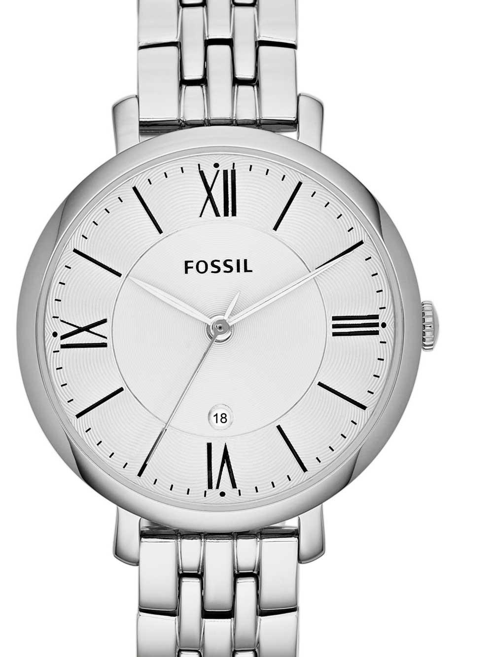Fossil ES3433 Jacqueline Damen 36mm 3ATM