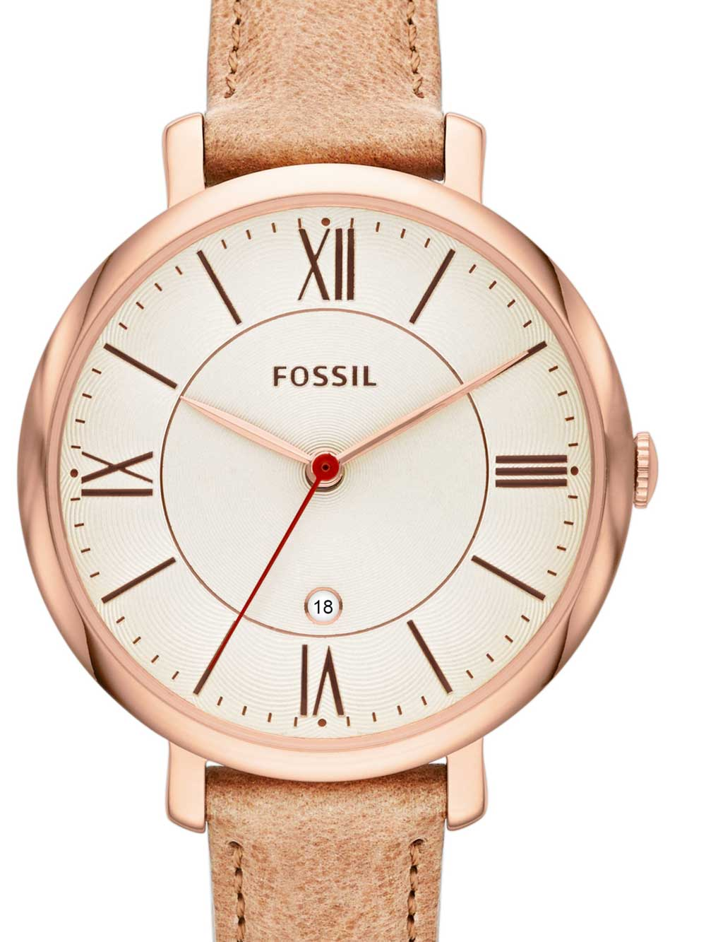 Fossil ES3487 Jacqueline Damen 36mm 3ATM