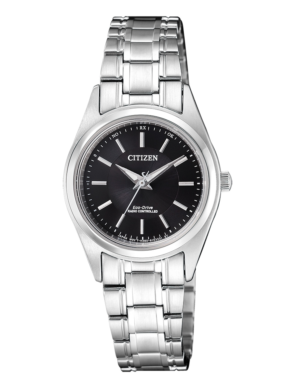 Citizen ES4030-84E Eco-Drive Damen Funkuhr 27mm 10ATM