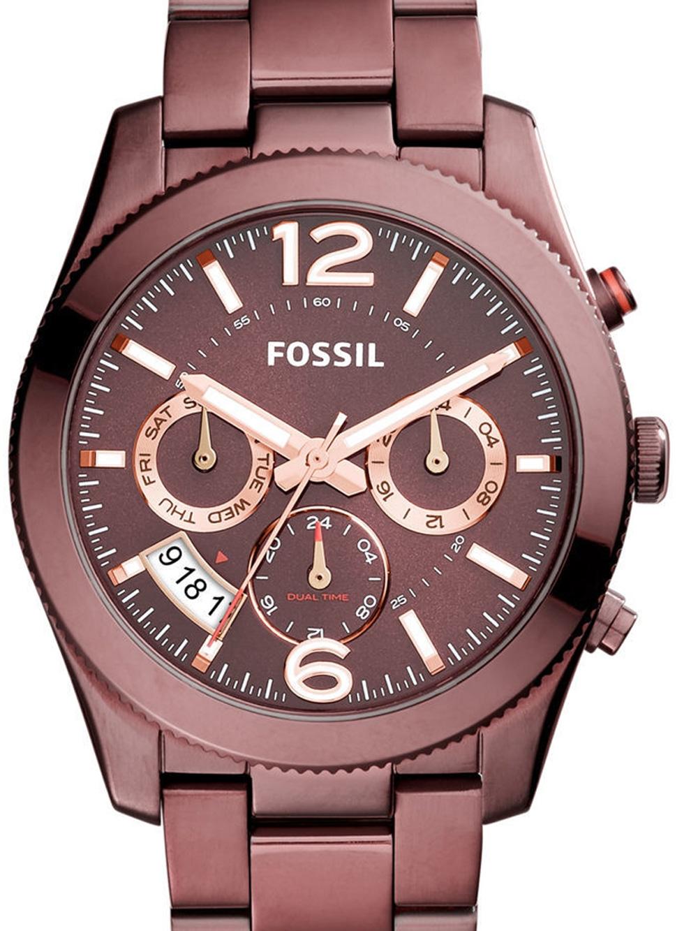 Fossil ES4110 Perfect Boyfriend 39mm 5ATM
