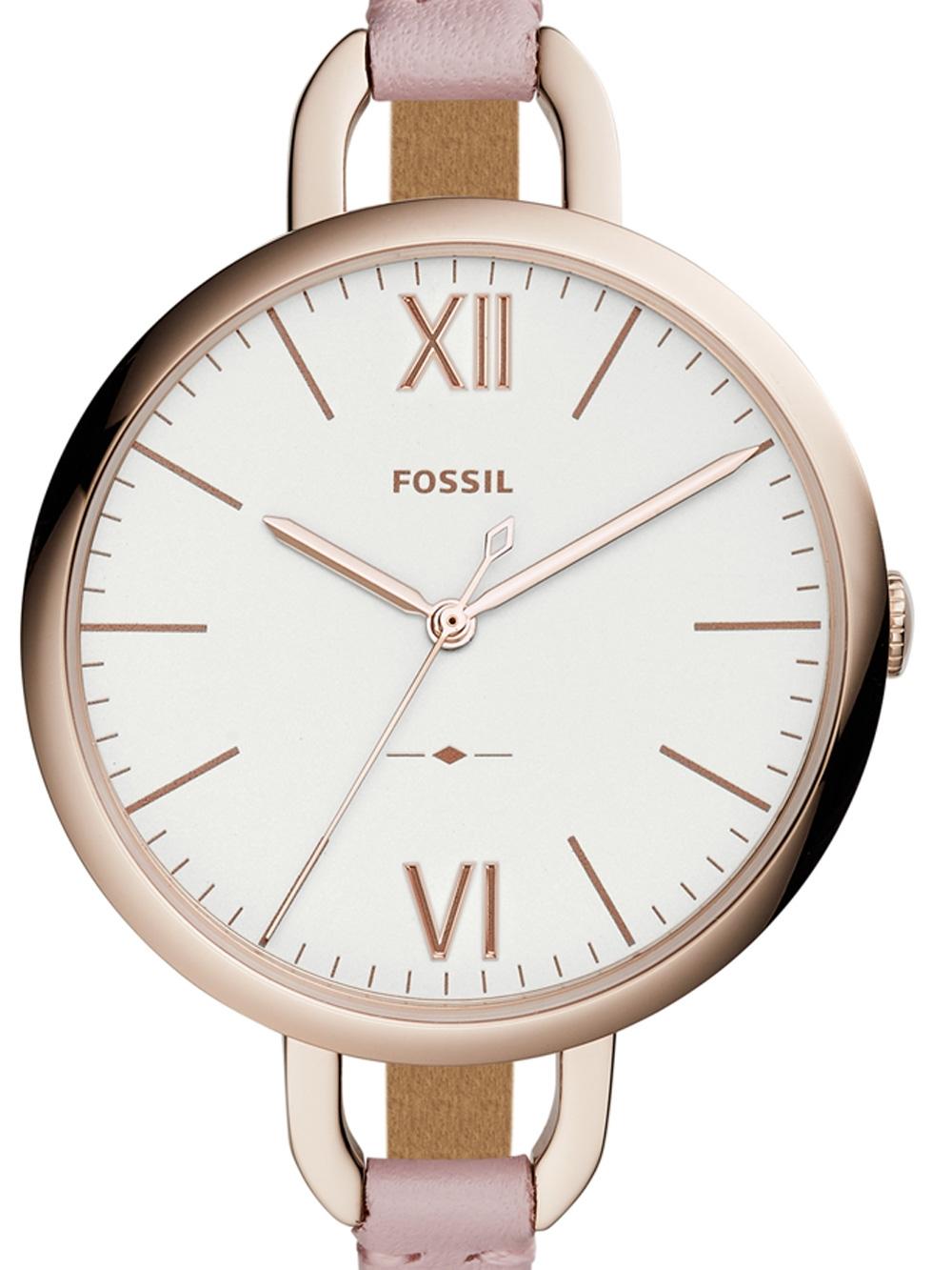Fossil ES4356 Annette Damen 35mm 3ATM