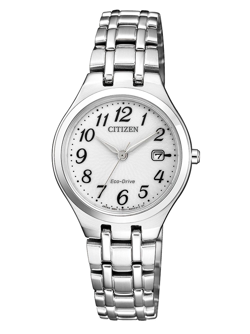 Citizen EW2480-83A Elegance Damen 28mm 5ATM