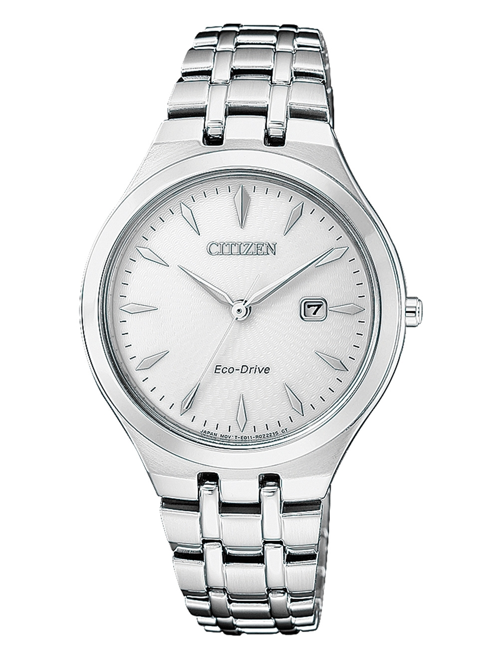 Citizen EW2490-80B Elegance Damen 32mm 5ATM