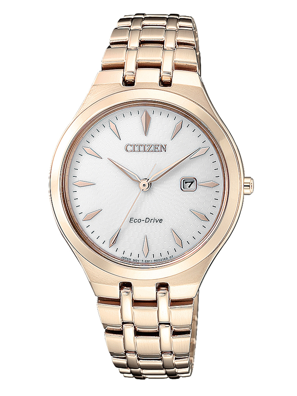 Citizen EW2493-81B Elegance Damen 32mm 5ATM