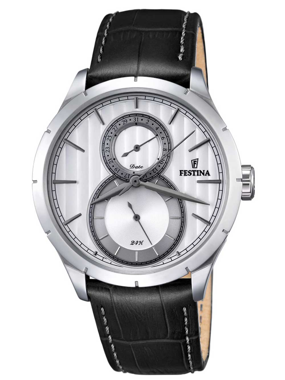 F16892/1 Multifunktion Herren 45mm 5ATM