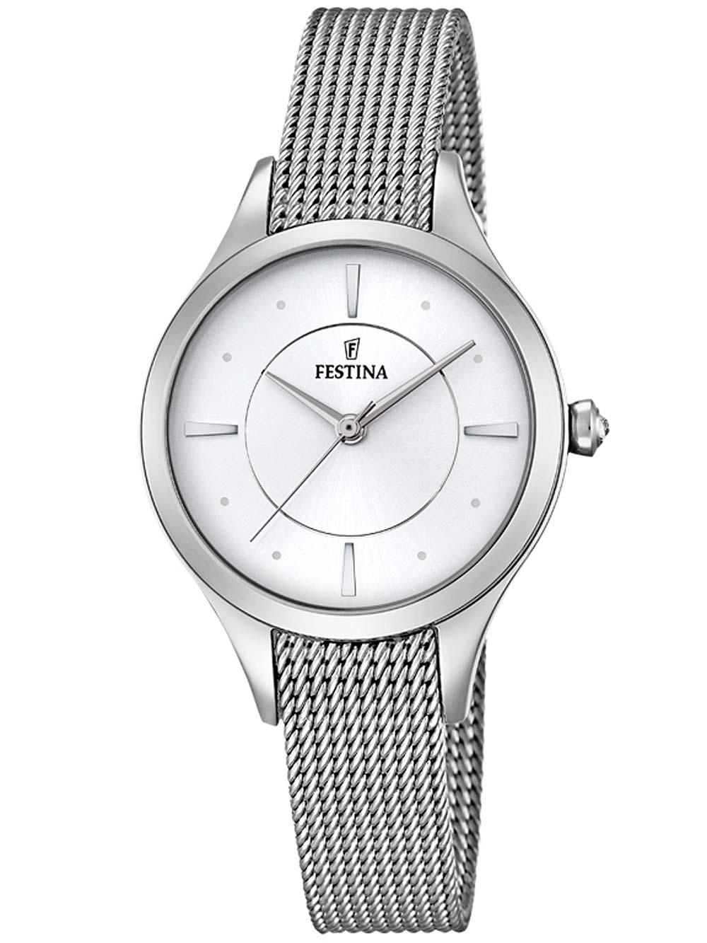 Festina F16958 1 Trend Damenuhr 32mm 5ATM