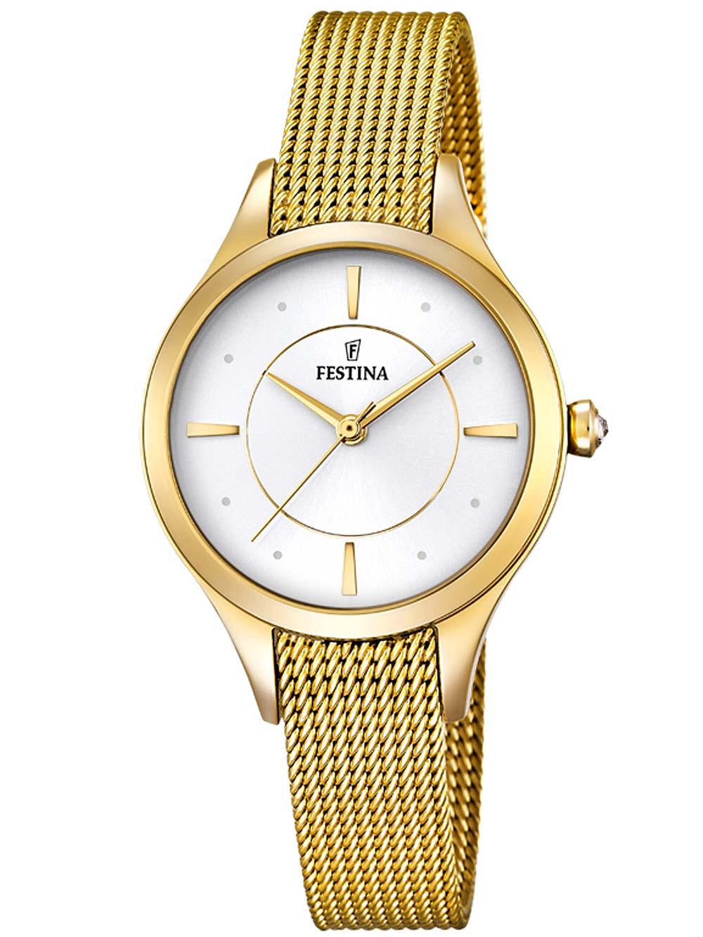 Festina F16959 1 Trend Damenuhr 32mm 5ATM