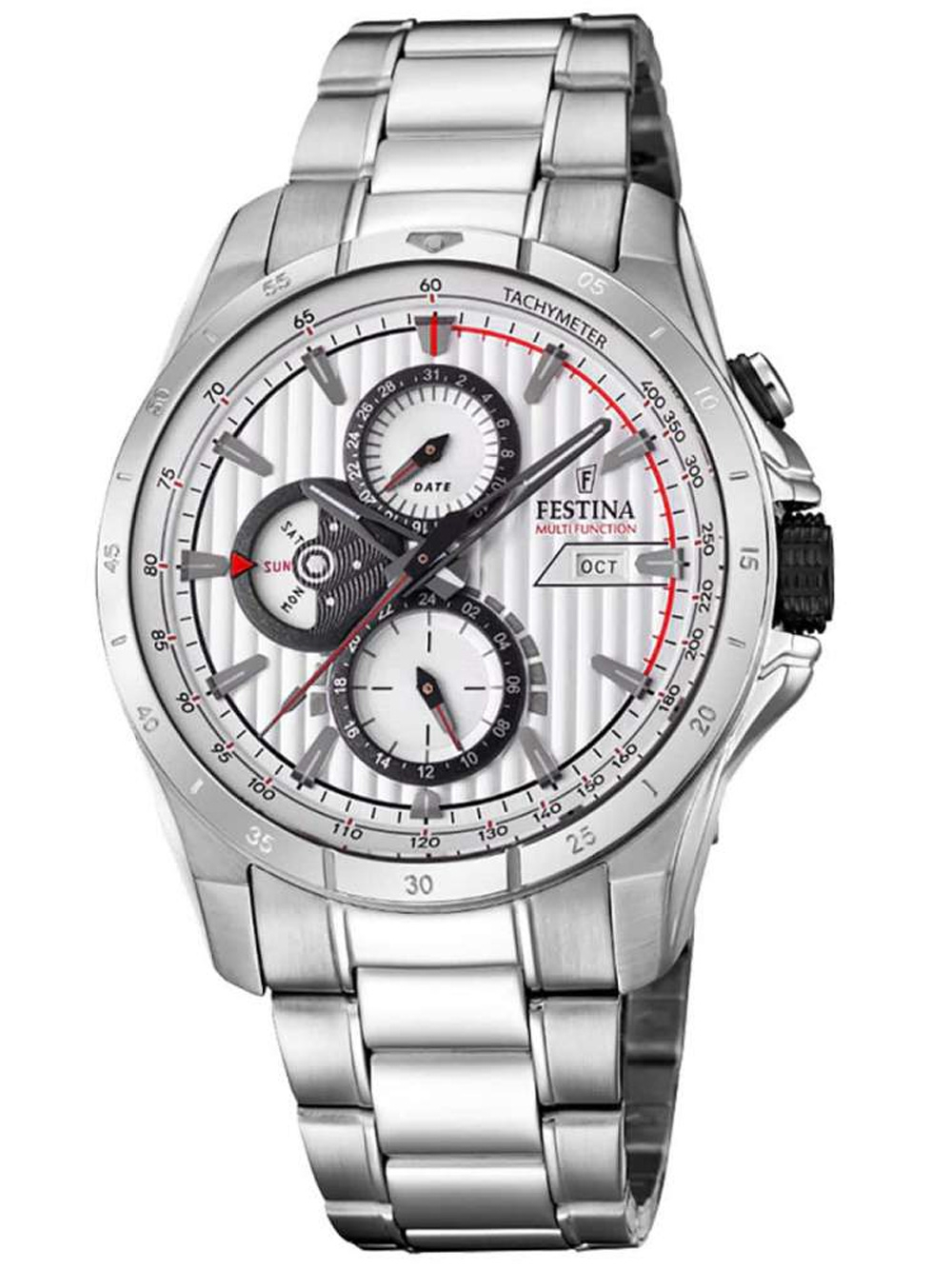 F16995/1 Chronograph 43mm 5ATM
