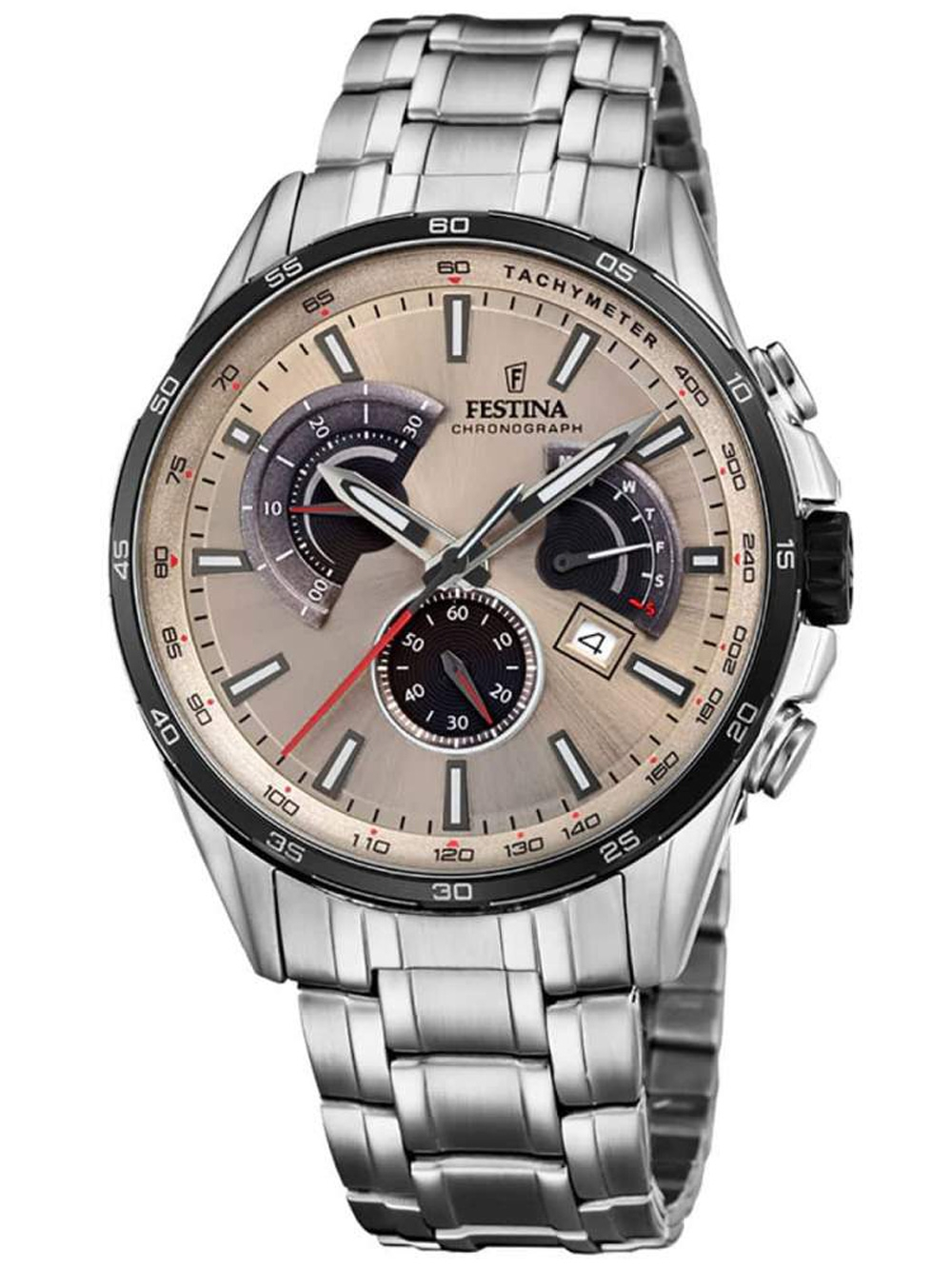 F20200/2 Sport Chronograph 42mm 5ATM