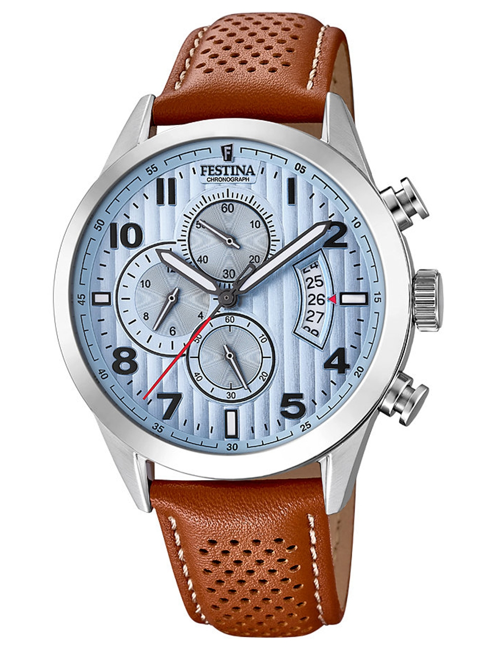 Festina F20271/4 Sport Chronograph 44mm 5ATM
