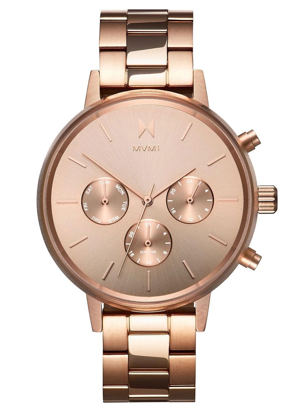 Uhren - MVMT FC01 RG Nova Leo Damen 38mm 5ATM  - Onlineshop Timeshop24