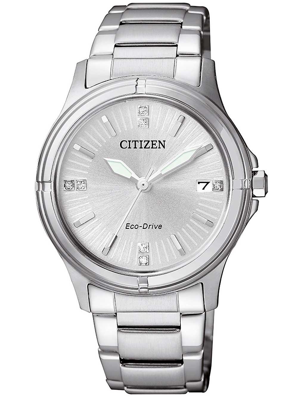 Citizen FE6050-55A Eco-Drive Elegant Damen 35mm 5ATM