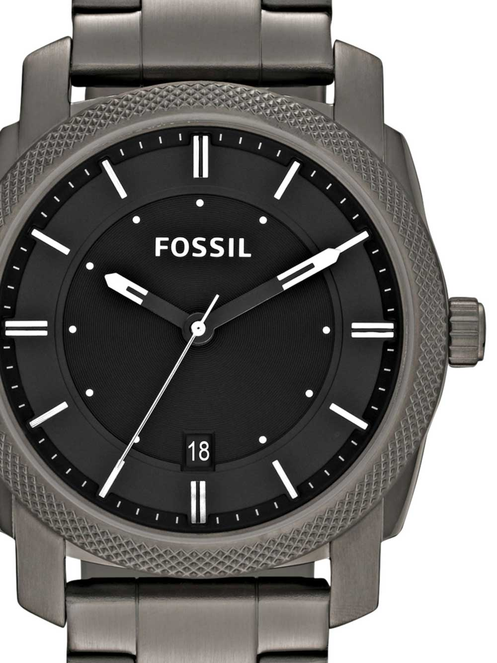 Fossil FS4774 Machine Herren 42mm 5ATM