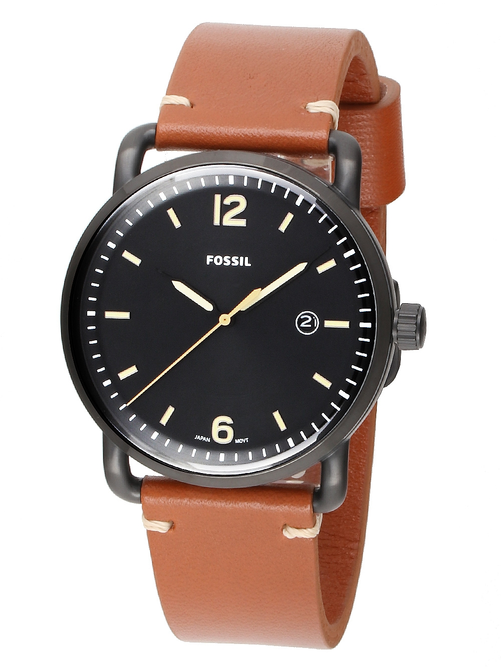 FS5276 The Commuter Herren 42mm 5ATM