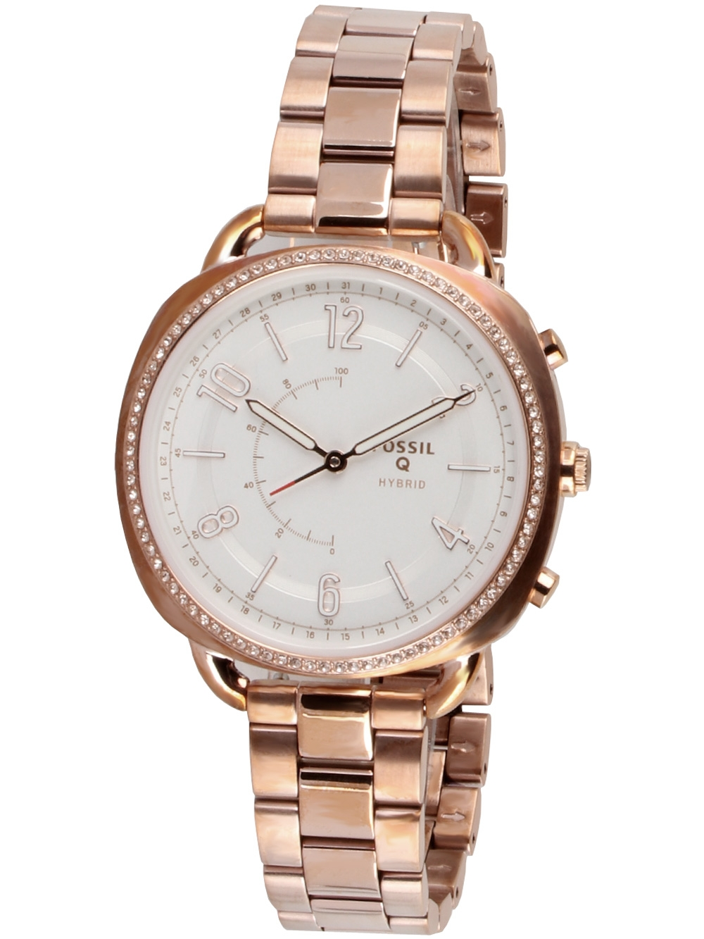Q FTW1208 Accomplice Damen Hybrid Smartwatch 40mm 3ATM
