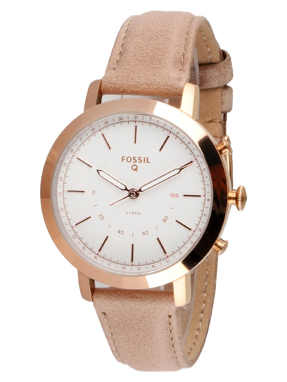Q FTW5007 Neely Damen Hybrid Smartwatch 36mm 5ATM