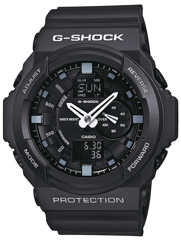 Casio G Shock GA 150 1AER Herrenuhr