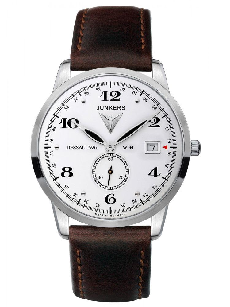 Junkers W34 6334 1 Herrenuhr