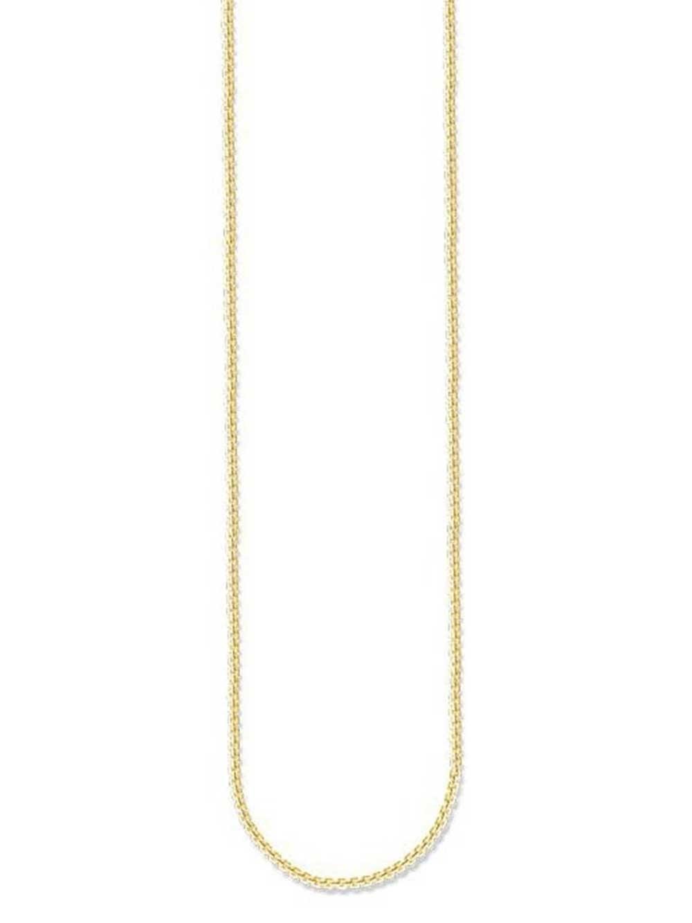 Thomas Sabo Halskette KE1106-413-12 925er 42cm