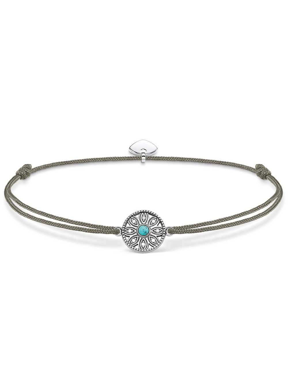 Thomas Sabo Armband Little Secrets LS022-378-5 14-20cm