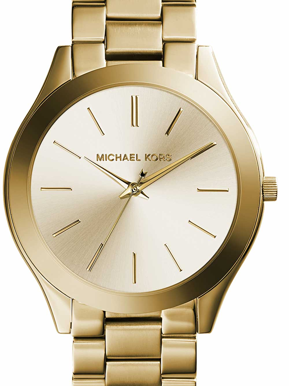 Michael Kors MK3179 Runway Damen 40mm 5ATM