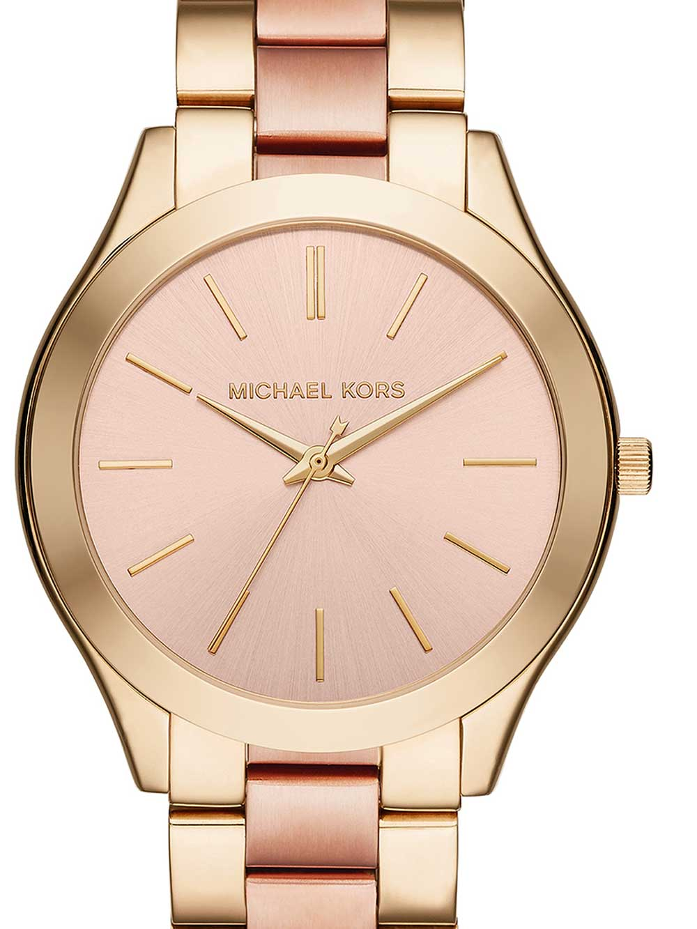 Michael Kors MK3493 Runway Damen 40mm 5ATM