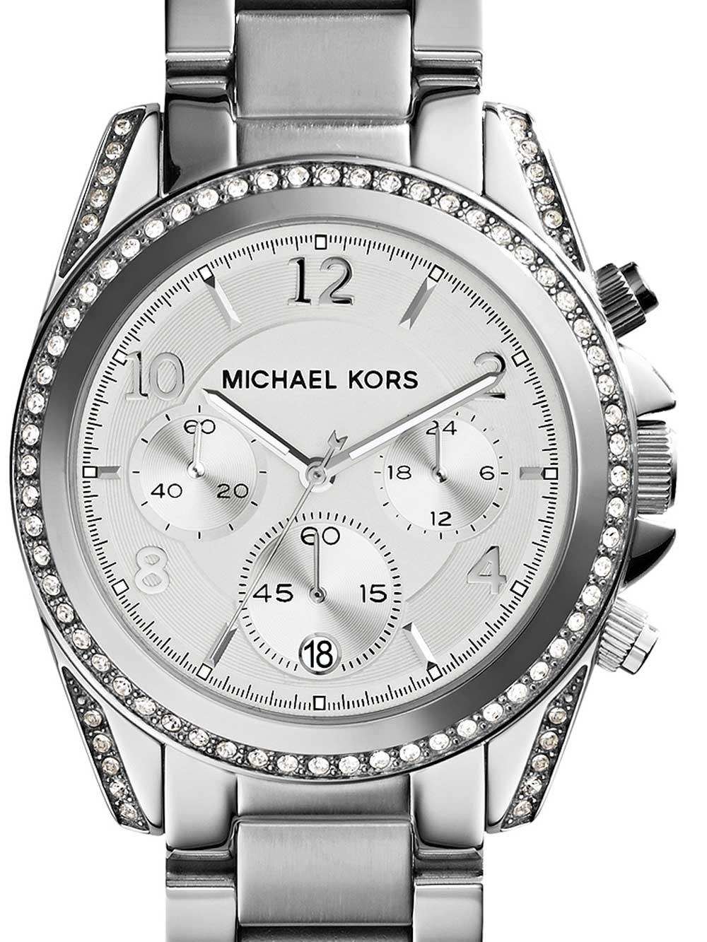 Michael Kors MK5165 Blair Chronograph Damen 39mm 10ATM