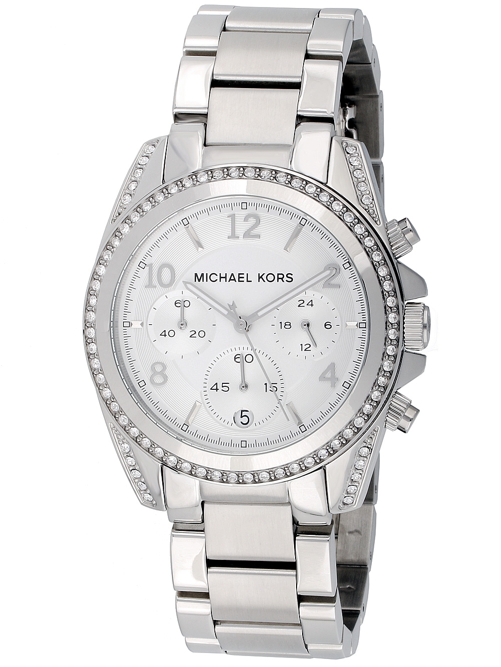 Michael Kors MK5165 Blair Chronograph Damen 39mm 10ATM