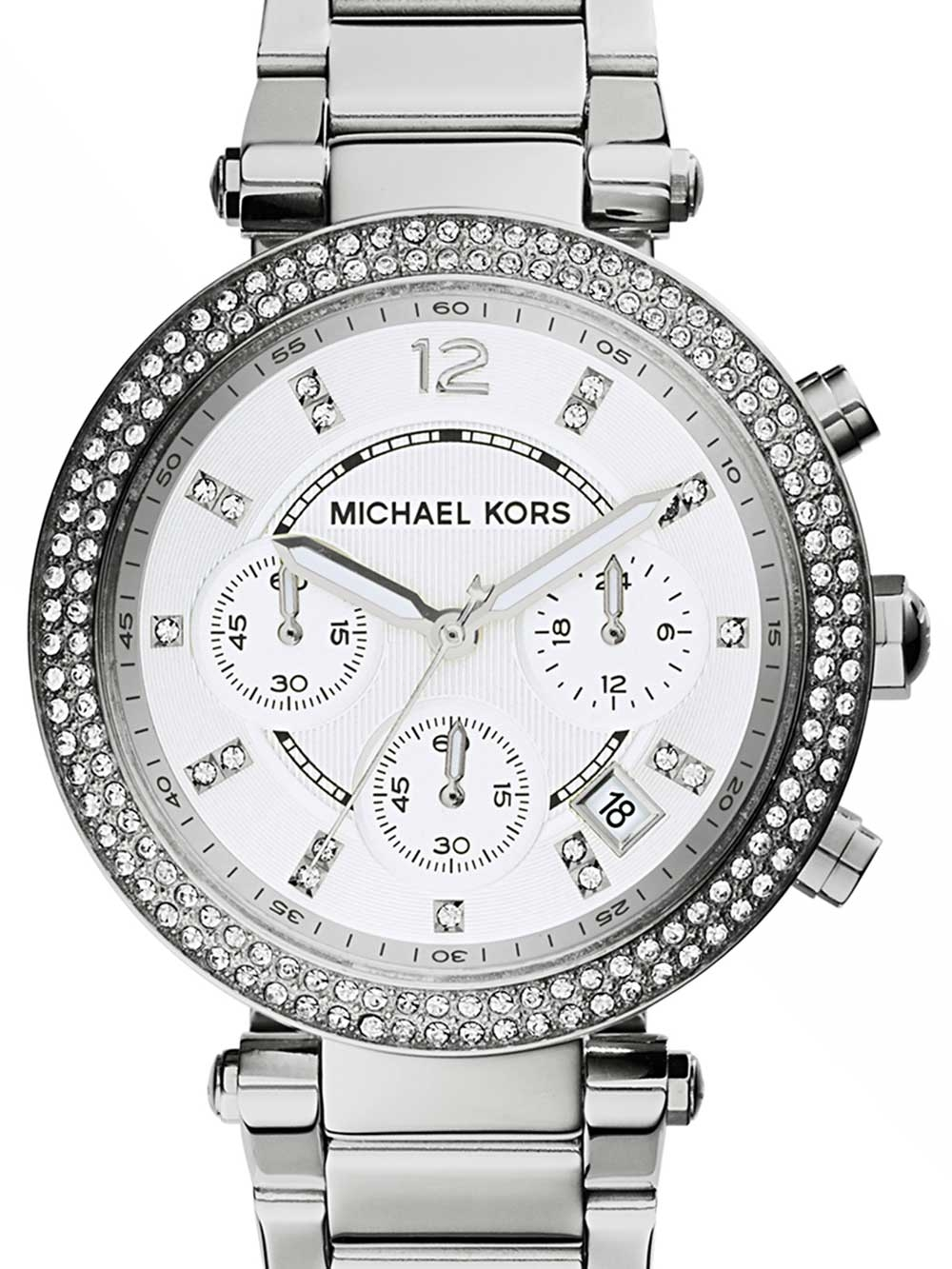 Michael Kors MK5353 Parker Chronograph Damen 39mm 10ATM