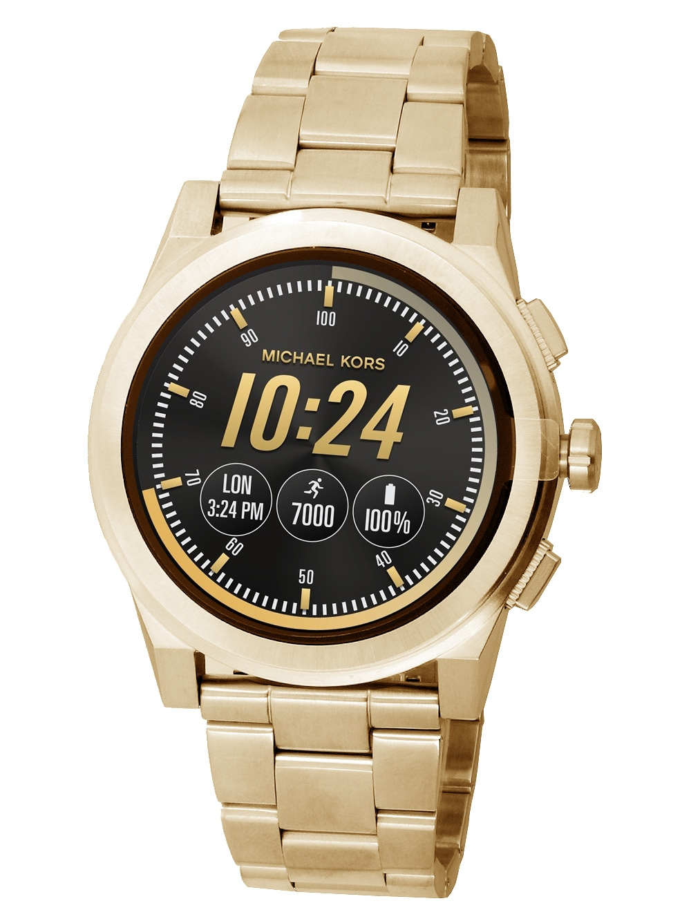 MKT5026 Grayson Access Smartwatch Herren 47mm 3ATM
