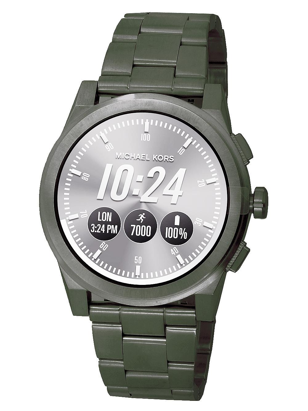 MKT5038 Grayson Access Smartwatch Herren 47mm 5ATM