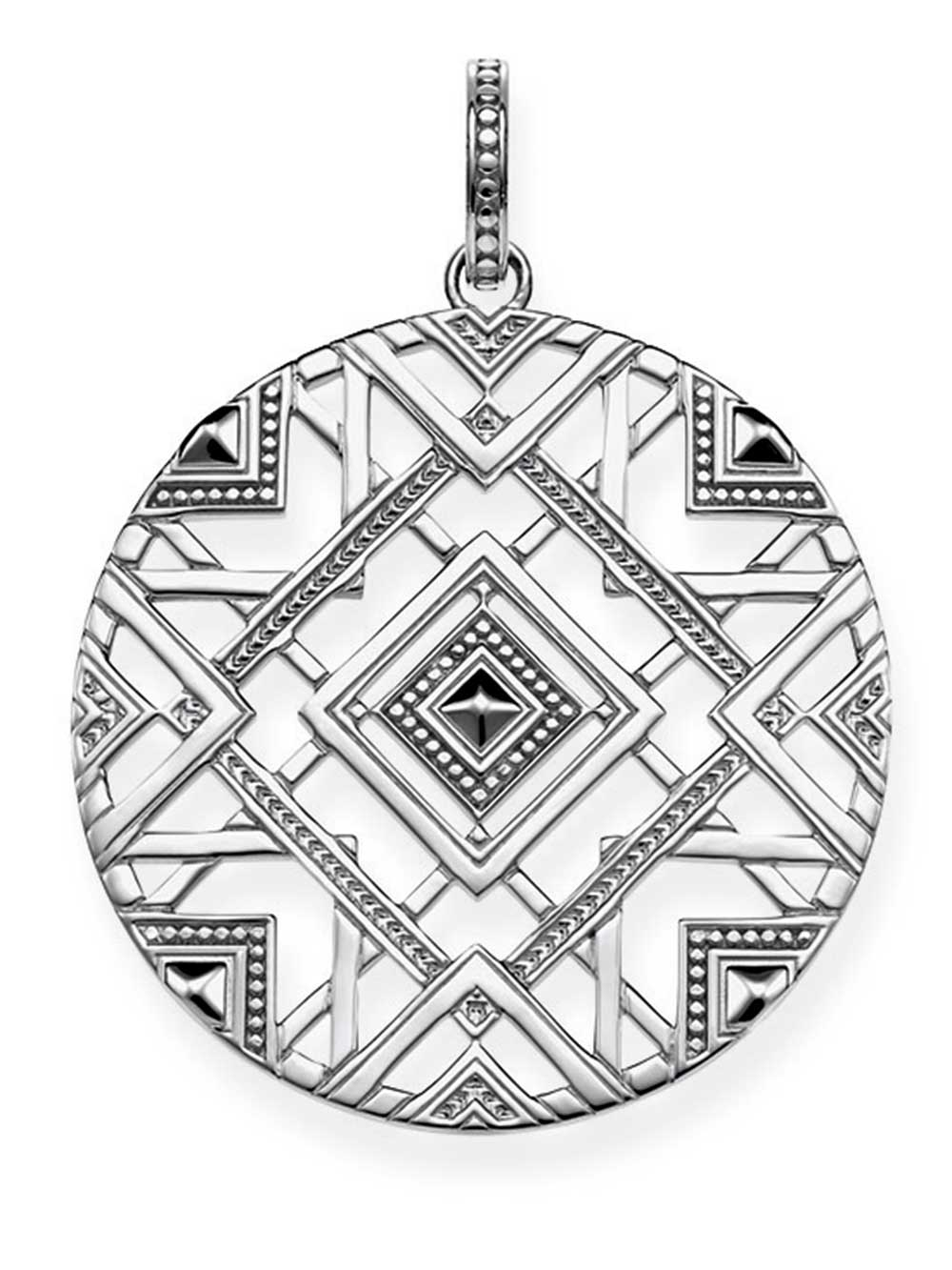 Thomas Sabo PE744-637-21 Glam & Soul Anhänger Afrika Ornamente