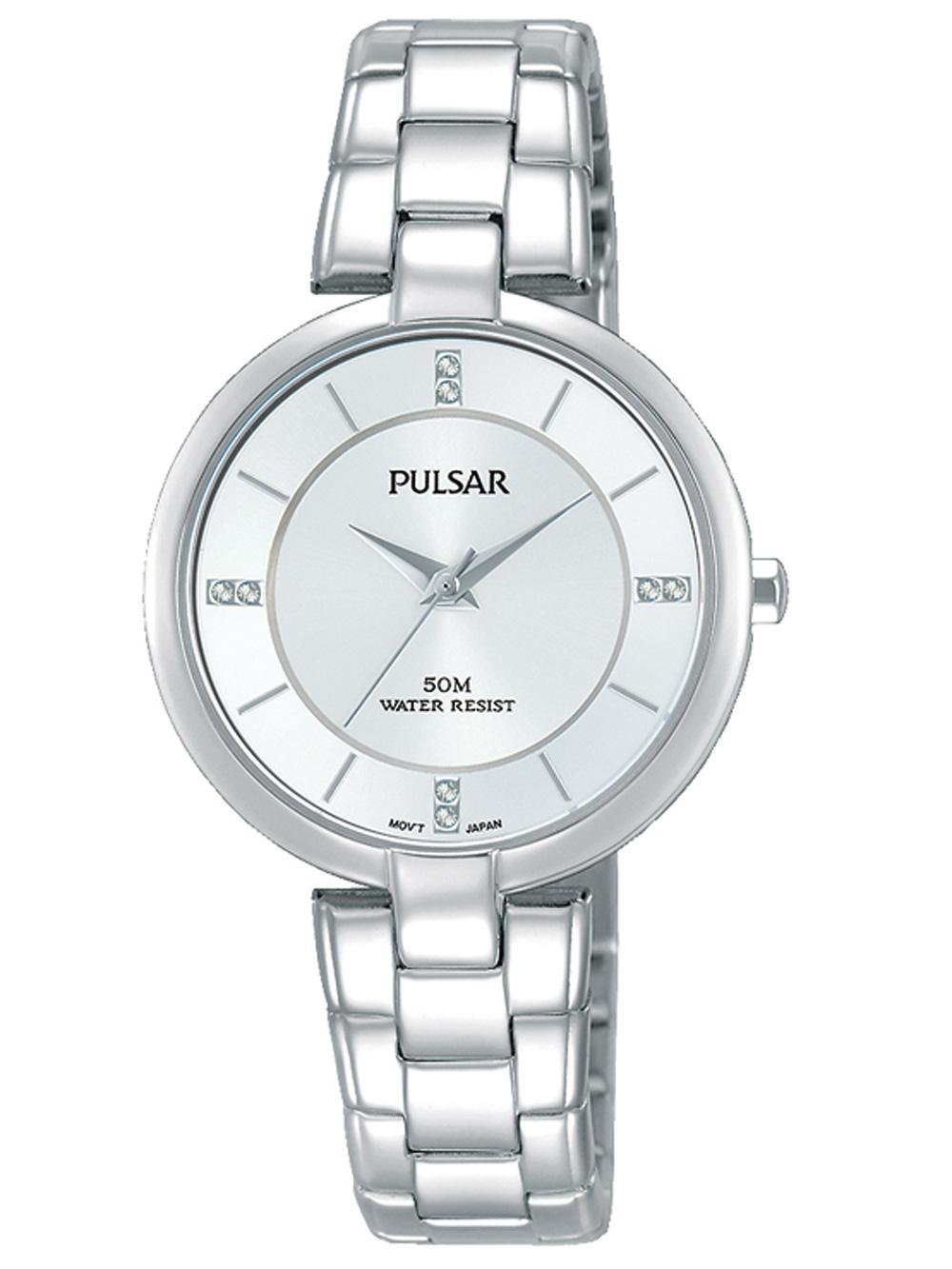 Pulsar PH8311X1 Klassik Damen 30mm 5ATM