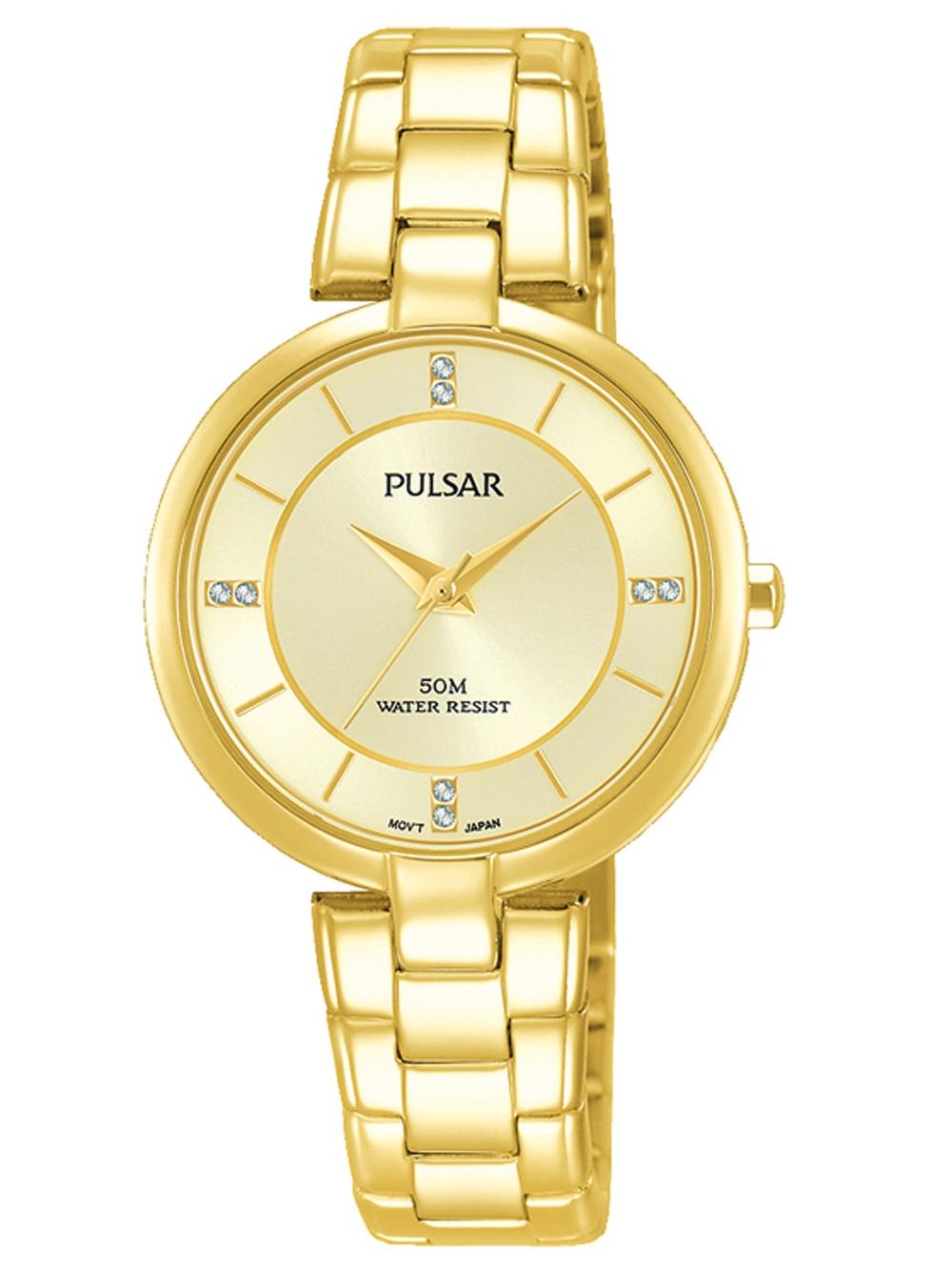 Pulsar PH8316X1 Klassik Damen 30mm 5ATM