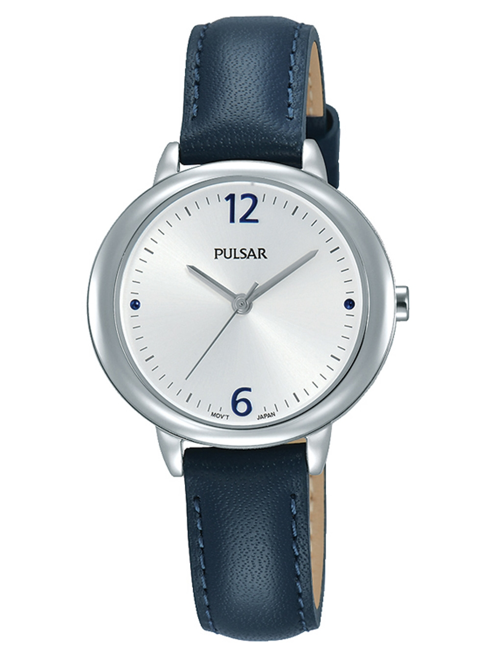 Pulsar PH8357X1 Klassik Damen 30mm 5ATM