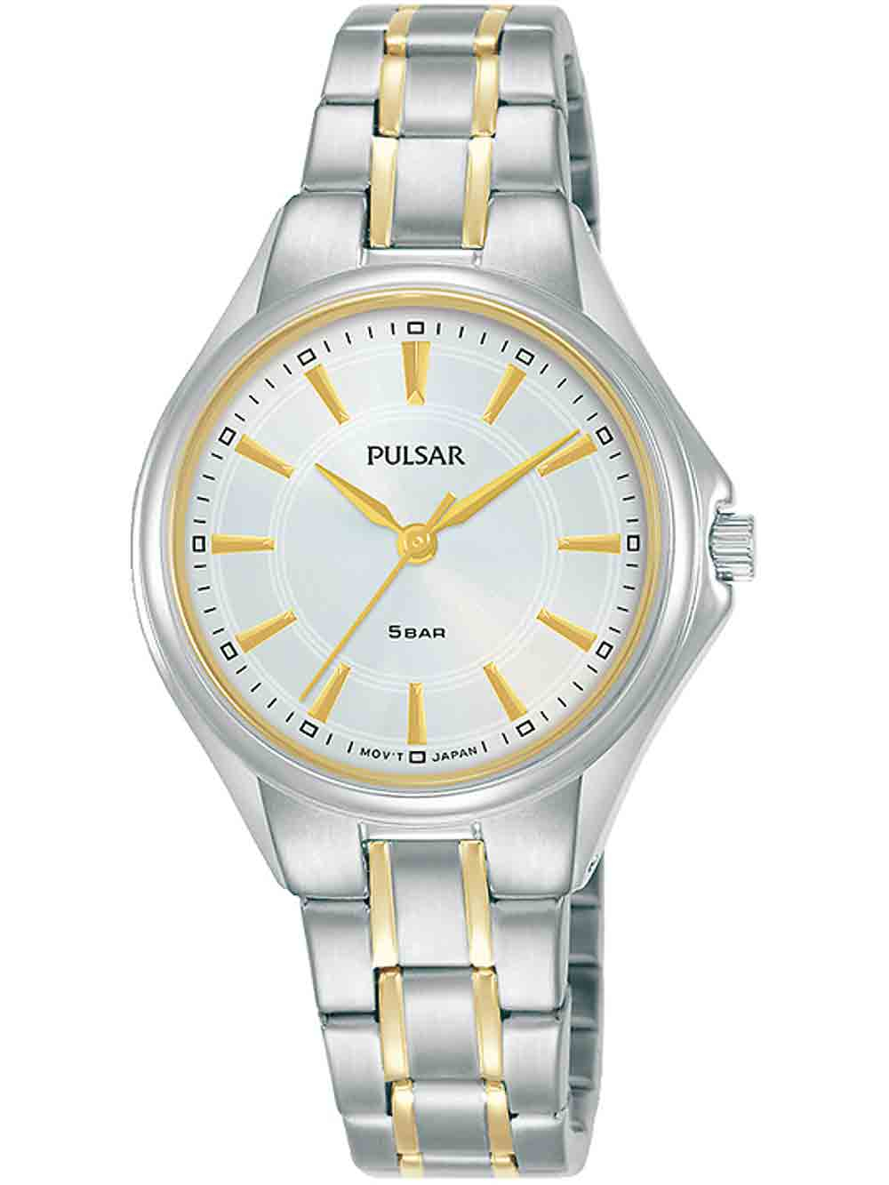 Pulsar PH8499X1 Damenuhr 30mm 5ATM