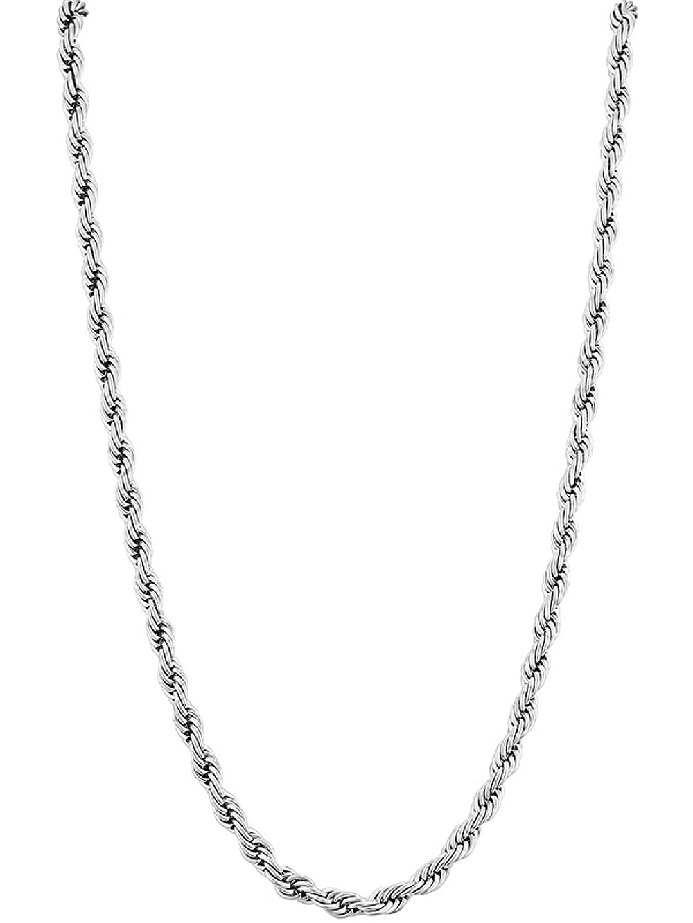 Police PJ26477PSS.01 Halskette Durbuy 70cm, verstellbar