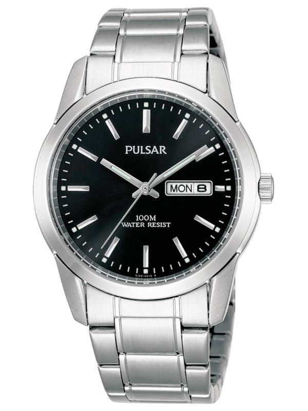 Pulsar PJ6021X1 Herrenuhr