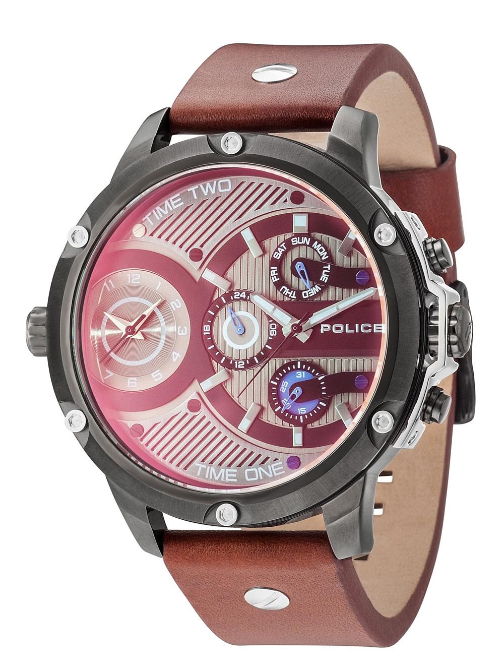 Police Armbanduhren im Outlet kaufen – Armbanduhrenhaus 391017cbca