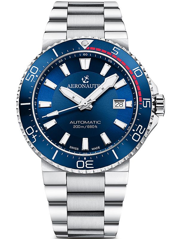 Aeronautec ANT-44086-02 Sports Diver