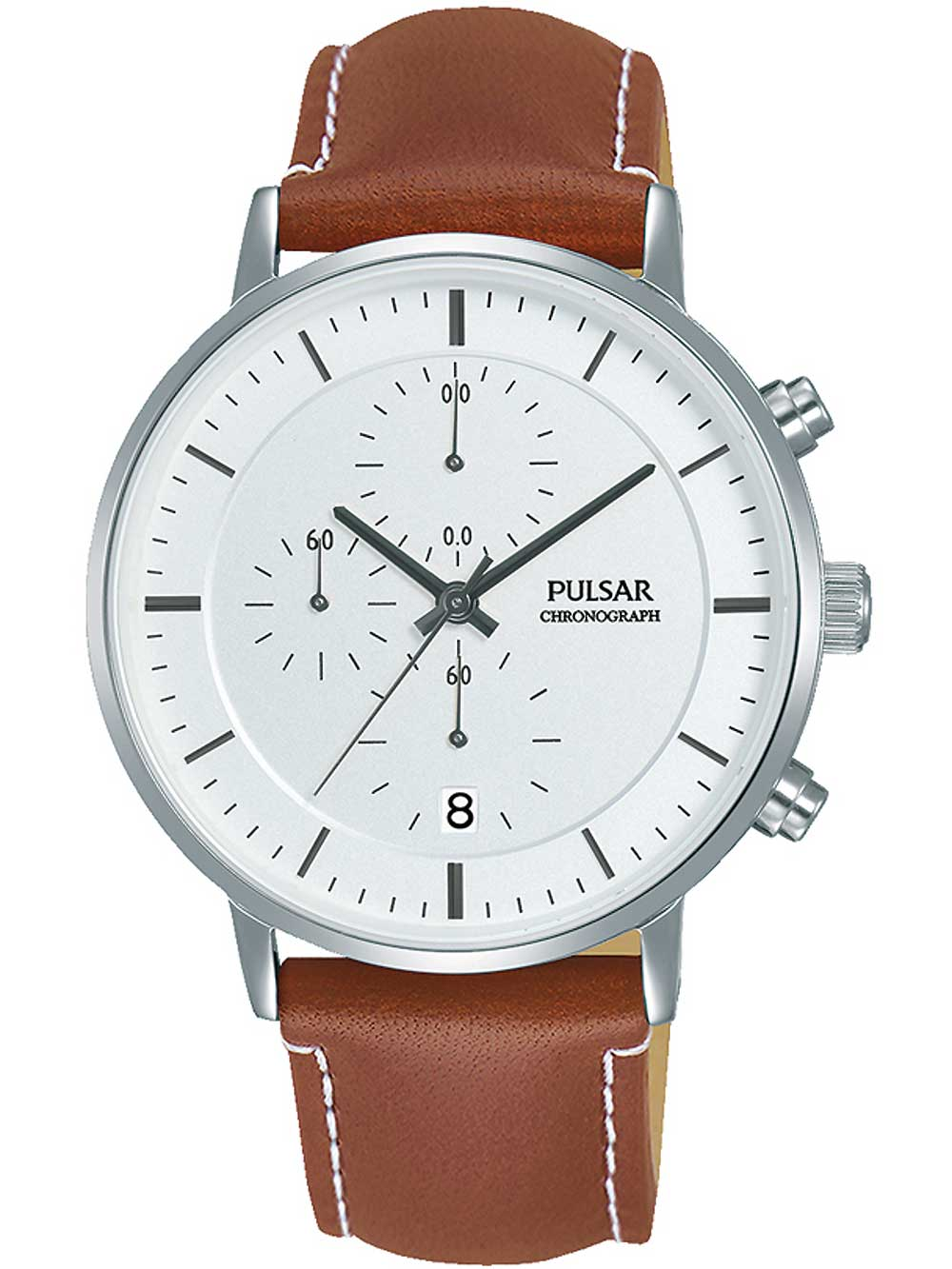Pulsar PM3077X1 Chronograph 40mm 3ATM