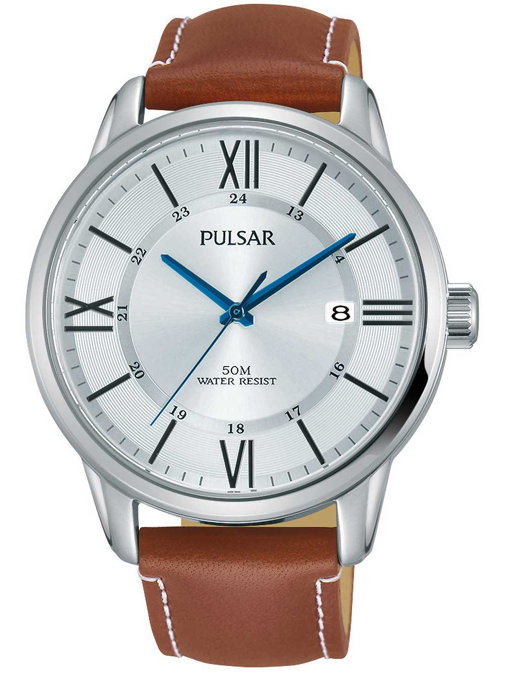 Pulsar PS9469X1 Herrenuhr 42mm 5ATM