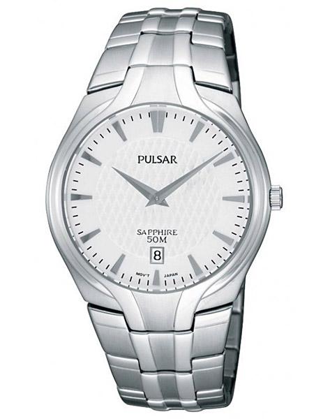 Pulsar Herrenuhr Klassik PVK157X1