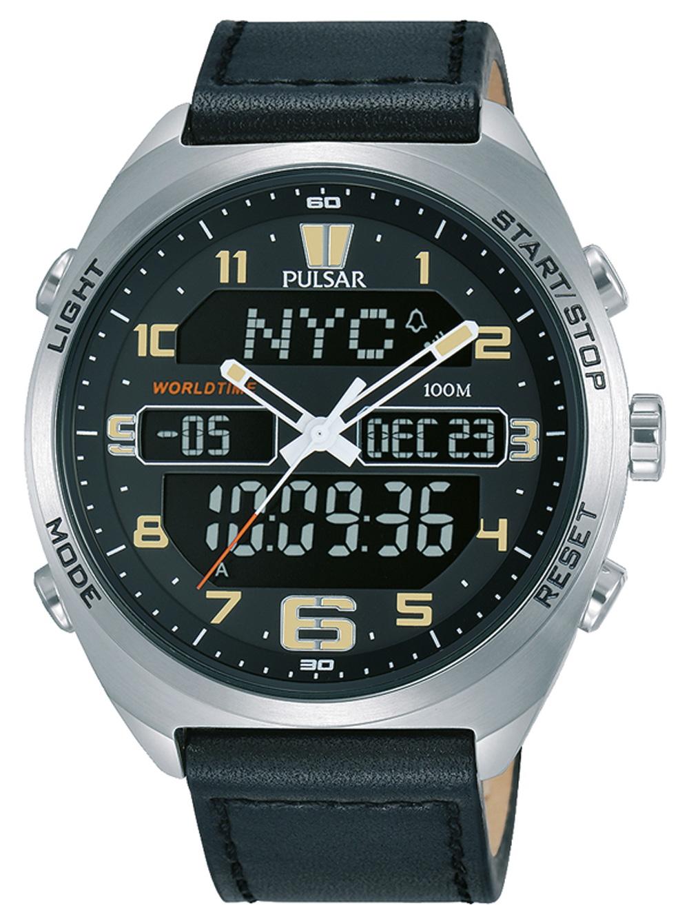 PZ4041X1 Chronograph 45mm 10ATM