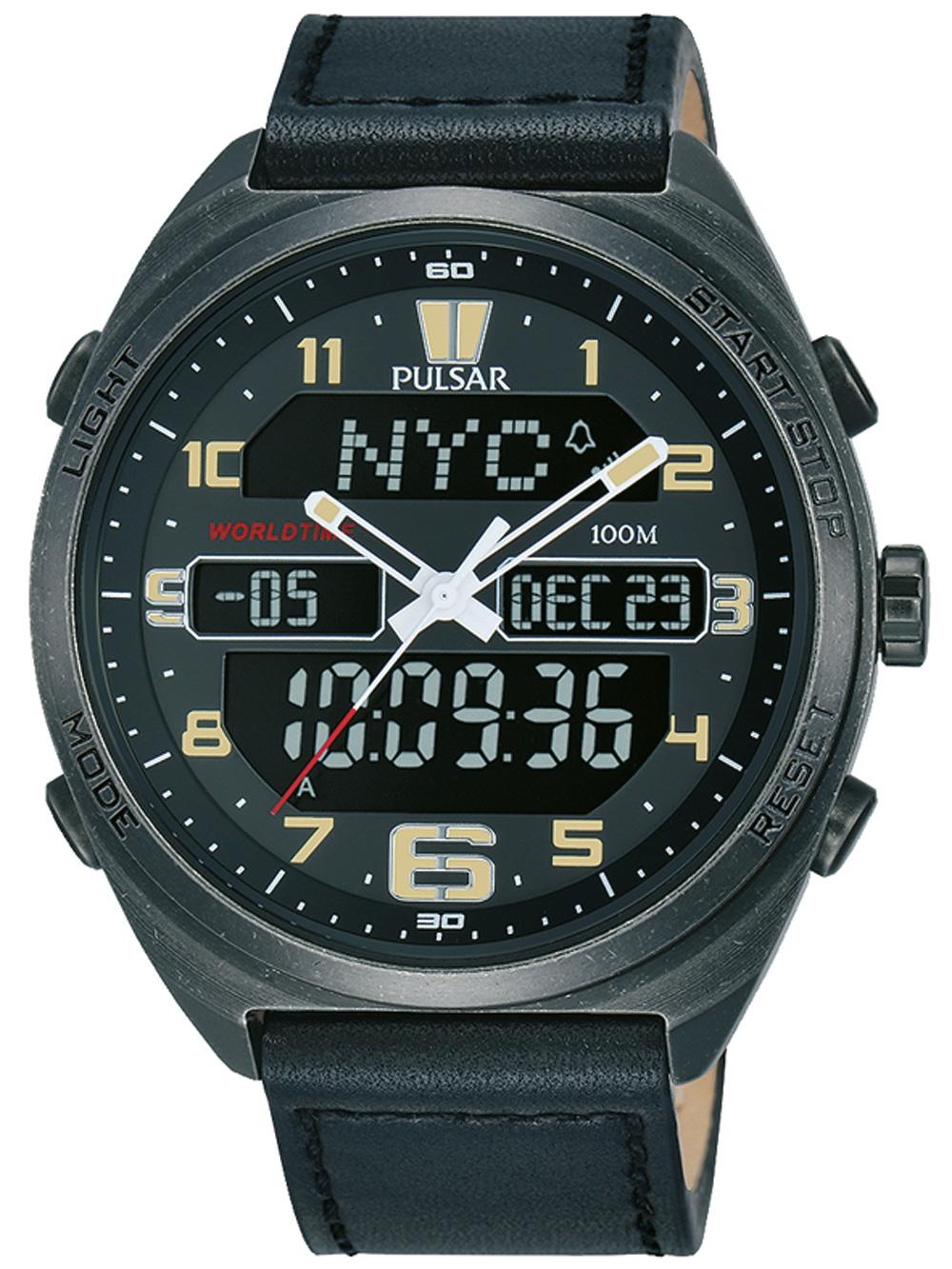 PZ4045X1 Chronograph 45mm 10ATM