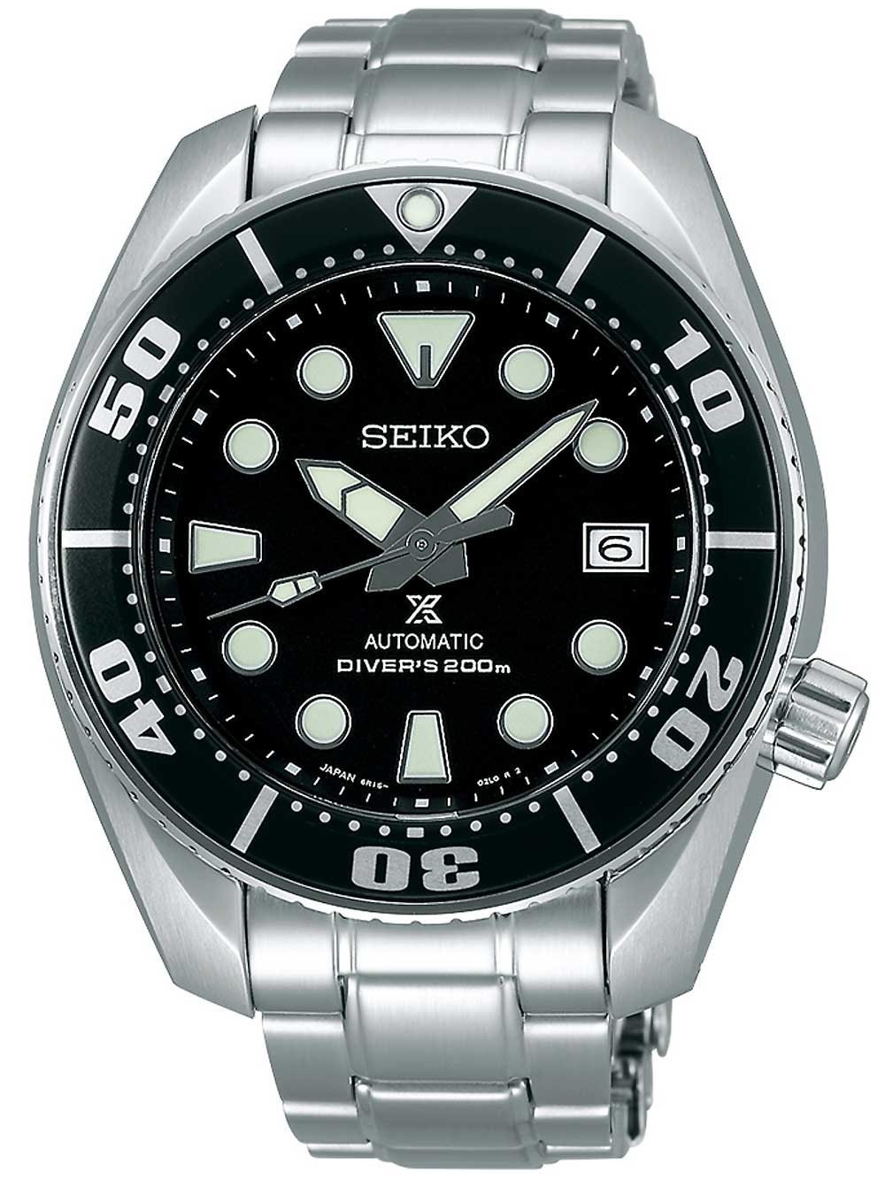 Prospex SBDC031 Automatik Diver 200M 45mm