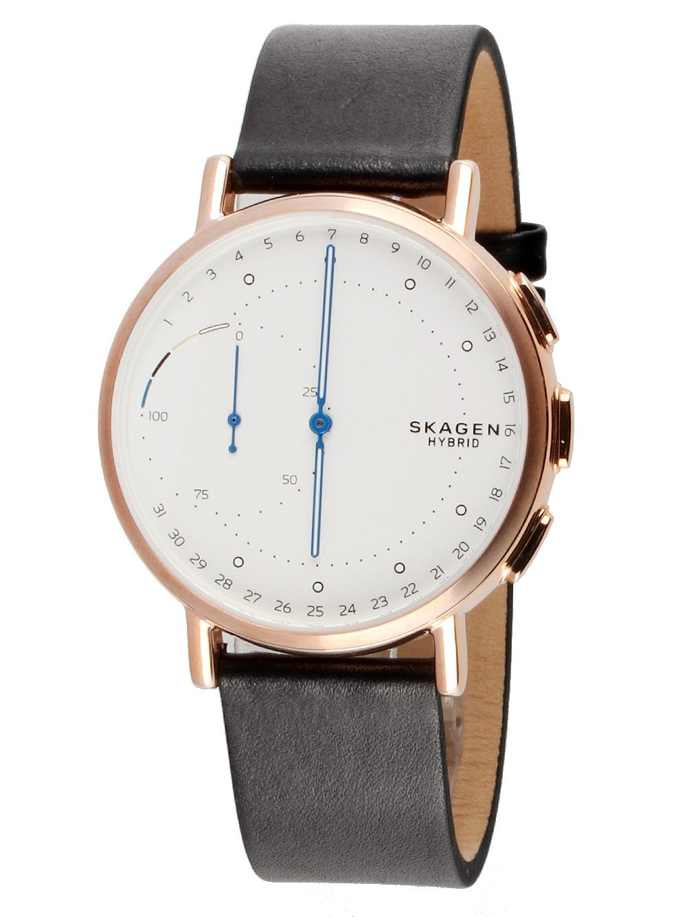 SKT1112 Signatur Hybrid Smartwatch 42mm 3ATM